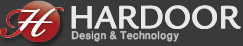 Hardoor Design & Technology: ארונות ההזזה המתקדמים בעולם
